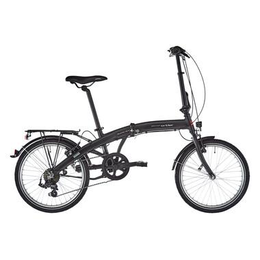 Vélo Pliant ORTLER NORWOOD Noir 2019